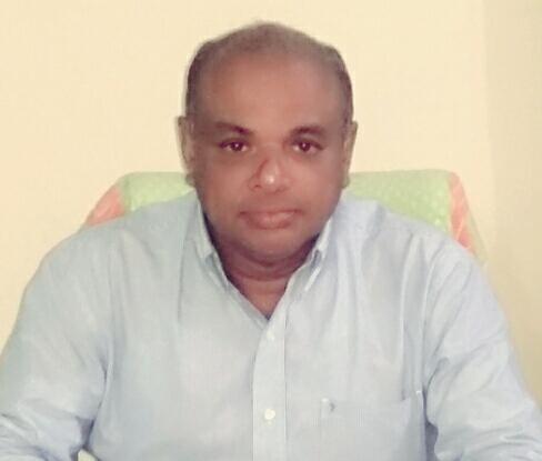 M. Ahsanul Karim Pirzada