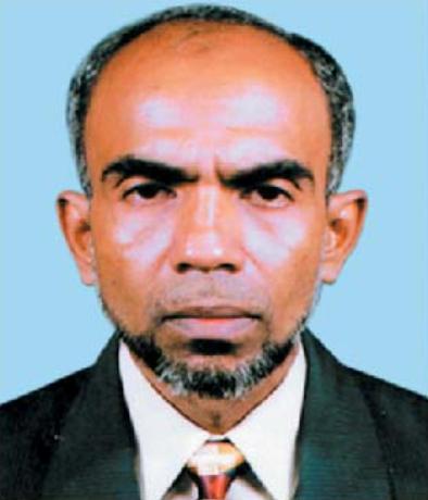 Alhaj Imam Hossain Chowdhury