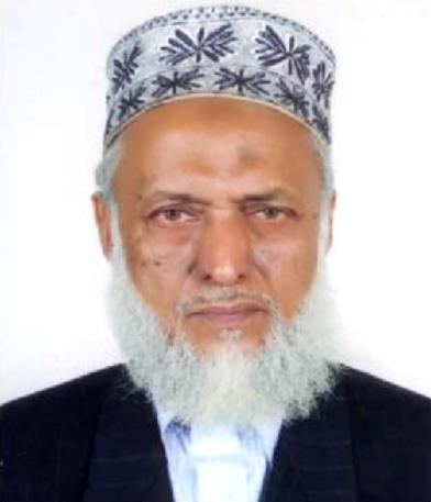 Alhaj Siddique Ahmed