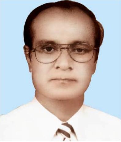Mohammed Nurul Anowar Chowdhury